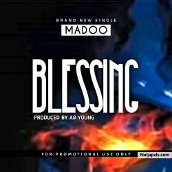 Blessing by Maddo
