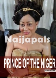 PRINCE OF THE NIGER 2