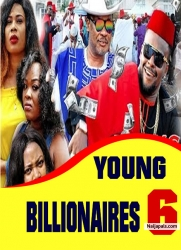 YOUNG BILLIONAIRES 6