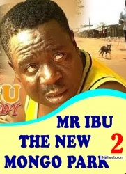 MR IBU THE NEW MONGO PARK 2