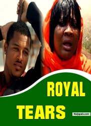 ROYAL TEARS