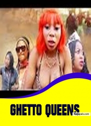 GHETTO QUEENS