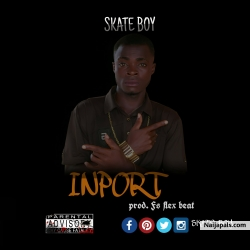 Inport by Skate boy