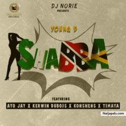 Shabba by Young D ft. Ayo Jay x Kerwin Dubois x Konshens x Timaya