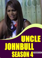 UNCLE JOHNBULL SEASON 4