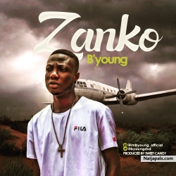 Zanko by B'young