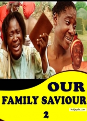 Our Family Saviour 2