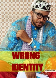 Wrong Identity