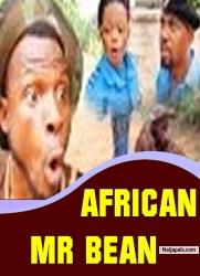 African Mr Bean