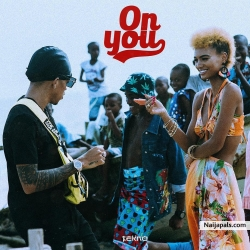 On You by Tekno