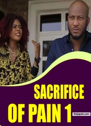SACRIFICE OF PAIN  1