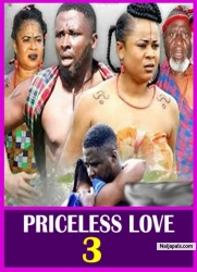 PRICELESS LOVE 3