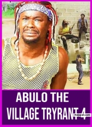 Abulo The Village Tryrant 4