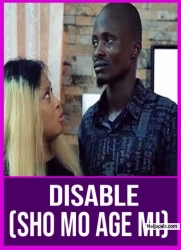 Disable (Sho mo age mi)