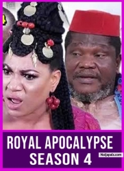 ROYAL APOCALYPSE SEASON 4