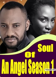 Soul Of An Angel Season 1