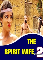 The Spirit Wife 2