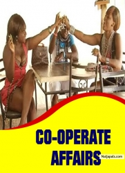 CO-OPERATE AFFAIRS