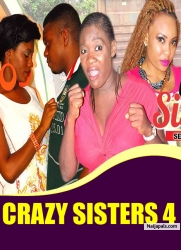 CRAZY SISTERS 4