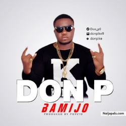 Bamijo by Don P