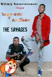 The Savages by dayvee drella x ice maine