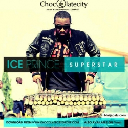Superstar by Ice Prince