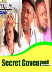 Secret Covenant