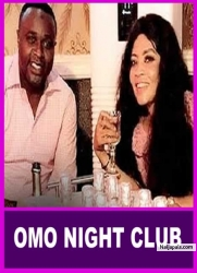OMO NIGHT CLUB