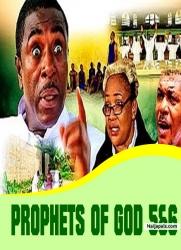 PROPHETS OF GOD 5&6