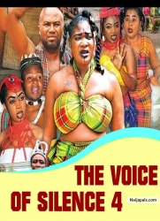 THE VOICE OF SILENCE 4