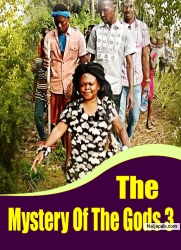 The Mystery Of The Gods 3
