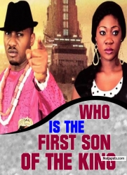 WHO IS THE FIRST SON OF THE KING