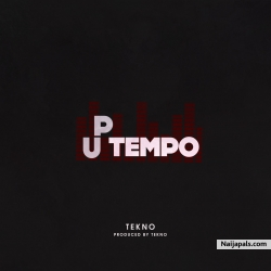 Up Tempo by Tekno