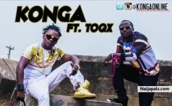Omi Konga by Konga ft. Toqx