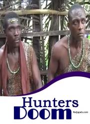 Hunters Doom 3