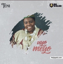 Uyo Meyo by Teni