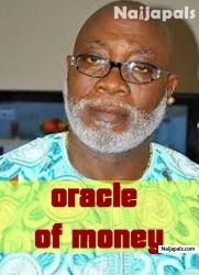 Oracle Of Money 1