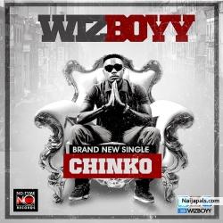 Chinko by Wizboyy