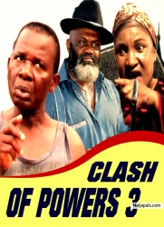 CLASH OF POWERS 3
