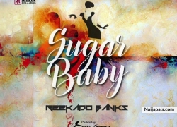 Sugar Baby by Reekado Banks