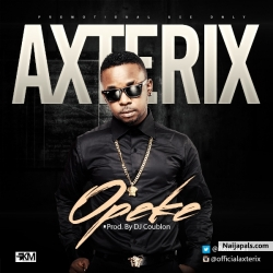 Opeke by Axterix (Prod. by DJ Coublon)