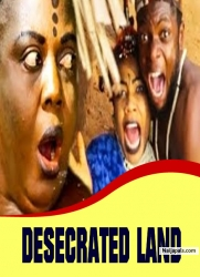 DESECRATED LAND