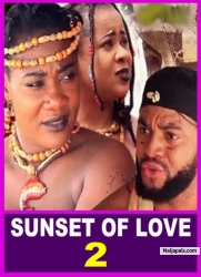 SUNSET OF LOVE 2
