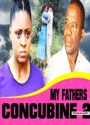 MY FATHERS CONCUBINE 2