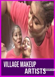 VILLAGE MAKE UP ARTISTS