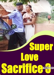 Super Love Sacrifice 3