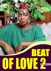 BEAT OF LOVE 2
