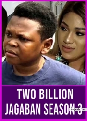 Two Billion Jagaban Season 3