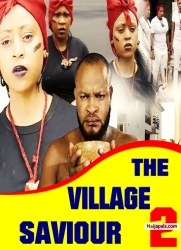 THE VILLAGE SAVIOUR 2