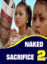 Naked Sacrifice 2